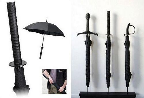 Ter que comprar outro guarda-chuva melhor porque o baratinho que você comprou mais cedo quebrou.   15 dilemas que só a chuva pode te trazer