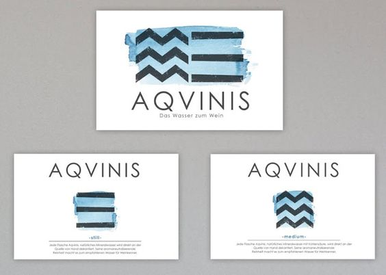 Aqvinis (Concept) on Packaging of the World - Creative Package Design Gallery
