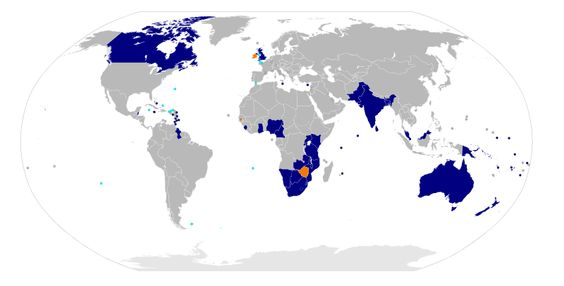 Commonwealth of Nations - Wikipedia, the free encyclopedia