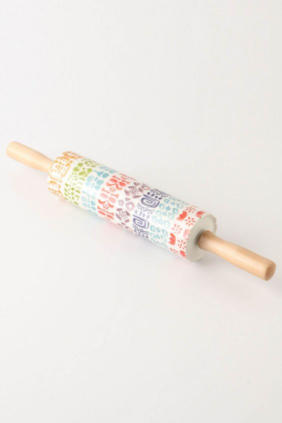 Willowherb Rolling Pin