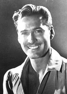 Errol Flynn looking pretty. This guy was a rogue and a scoundrel BUT that being said he was a swashbuckler actor that inspired many ideals in my young life, more for the roles he played than the man he actually was.