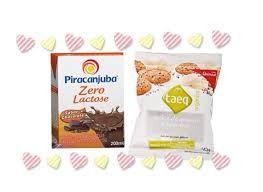 Resultado de imagem para produtos sem lactose