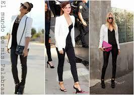 diferentes formas de usar un blazer - Buscar con Google
