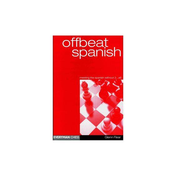 Offbeat Spanish (Paperback)