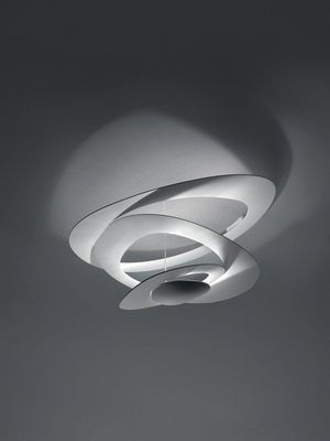 Pirce Mini LED Deckenleuchte / Ø 67 cm