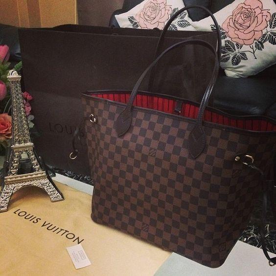 Louis Vuitton Neverfull Handbag - $235.99!
