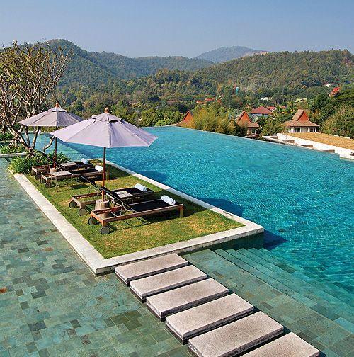 ภาพ : สระว่ายน้ำ / จาก : Veranda Chiangmai The High Resort / link : http://travel.edtguide.com/73356_veranda-chiangmai-the-high-resort-เชียงใหม่-เชียงใหม่-รีสอร์ท