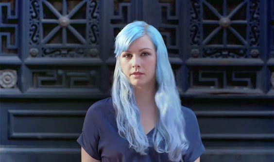 Lfernandes: Dove incentiva mulheres a terem o cabelo que desej...