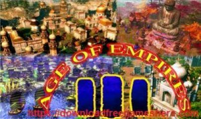 Age Of Empires 3 Download Free Full Highly Compressed Pc Game