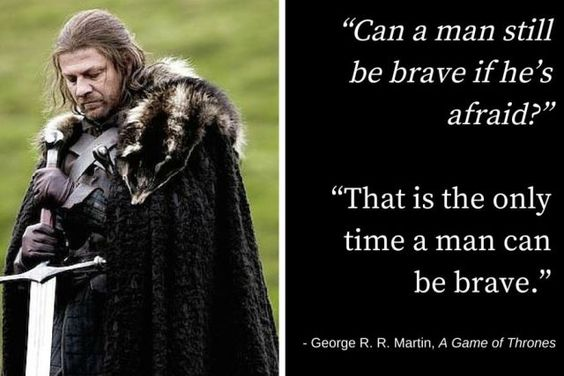 6 Life Lessons from Our Favorite Dads in Literature Ned