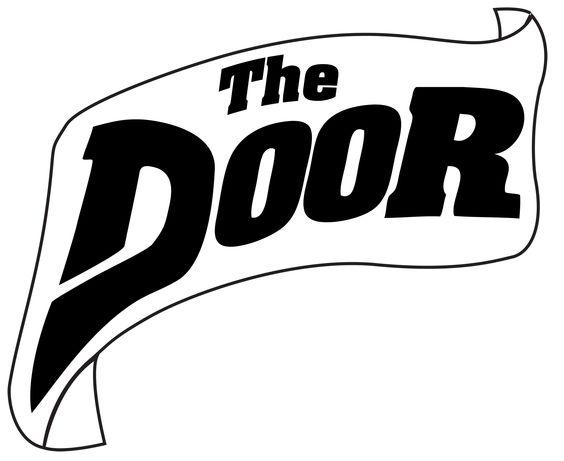 Door logo idea, June 2007
