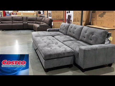 Costco Furniture Sofas Chairs Armchairs Home Decor Shop With Me