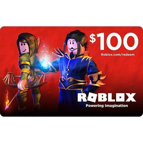 100 Roblox Gift Card Codes Roblox Gifts Gift Card Sale Gift Card Generator