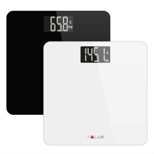 Polar Balance Smart Connected Scale – HeartRateMonitorsUSA.com