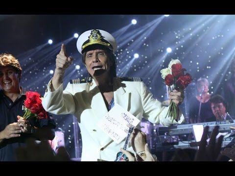 Roberto Carlos Você não serve pra mim!