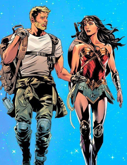 Lmh By Jesus Merino In 2020 Wonder Woman Comic Wonder Woman Art Wonder Woman