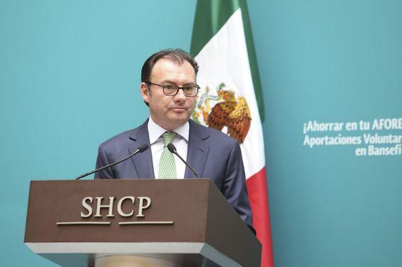 Secretario de Hacienda México renuncia tras críticas por visita de Trump, entra…