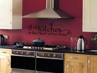.: Decals Walldecals, Decals Trading, Kitchen Decals, Wall Decal, House Decals