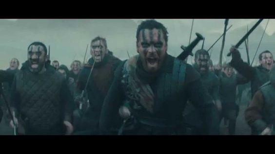Macbeth - Official Trailer [HD]