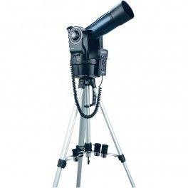 Práctico telescopio astronómico y linterna de luz roja por menos de 300€ en nuestra tienda.