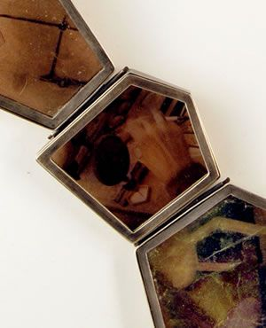 Kiff Slemmons' necklace, Reliquary of My Own Making - Поиск в Google: