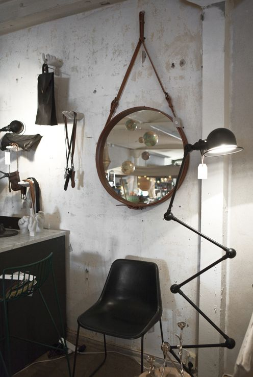 want the architect light