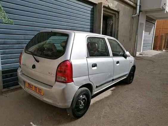 أسـواق كوديـا إعلانات الجزائر البيع و الشراء Car Suv Van