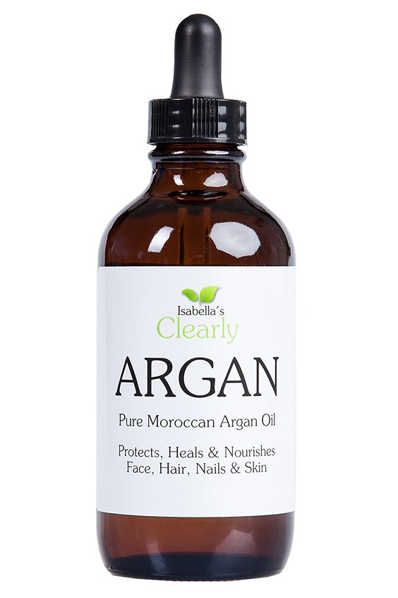 Clearly ARGAN is made from the highest quality 100% pure Moroccan Argan Oil to protect, heal, moisturize, and nourish Face, Skin, Hair, and Nails. Known as liquid gold, it is the ultimate natural anti-aging skincare solution. Packed with vitamins A and E, antioxidants, and omega-6 fatty acids, this natural oil is used to protect against environmental damage, reduce premature aging, and heal skin ailments. Why use Clearly ARGAN? - Hydrates dry skin, reduces scars and fine lines, and balances and