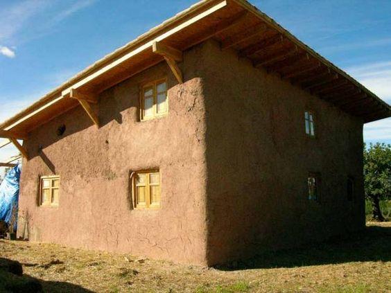 Armarios De Baño Romi:Casa de paja