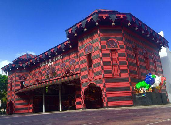 Parque de Bomba de Ponce