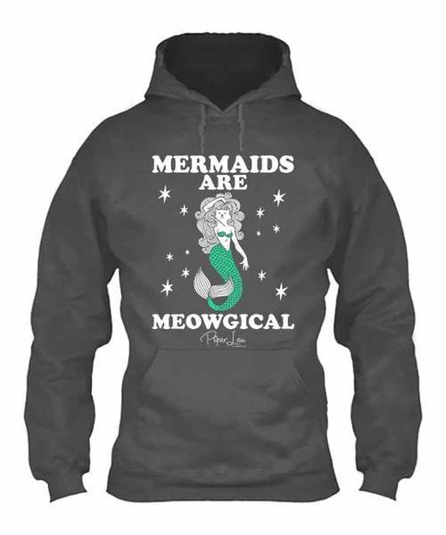 Meowgical Hoodie