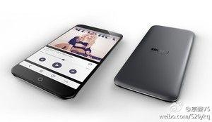 """Nuevo Filtradas nuevas fotos de Meizu MX 4 Pro y de un """"IPod Touch"""" antes del evento del 19 de noviembre"""
