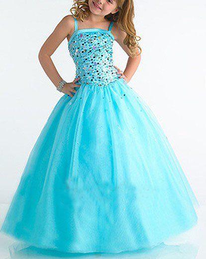 Girls Formal Dresses Clearance - ... -Girl-dress-flower-girl-gown ...