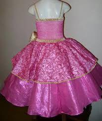 Resultado de imagem para vestido da barbie princesa para aniversario