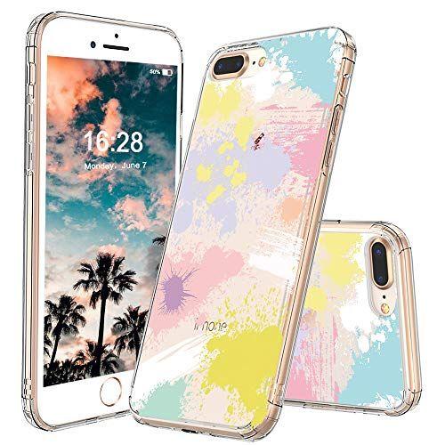 Mosnovo Iphone 8 Plus Clear Case Iphone 7 Plus Case Spl Https Www Amazon Com Dp B07w5sdjx7 Ref Cm Sw R Pi Dp Iphone 8 Plus Iphone 7 Plus Cases Iphone 7
