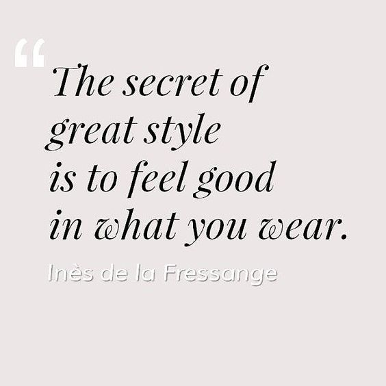 Feel Good The Secret And Style On Pinterest