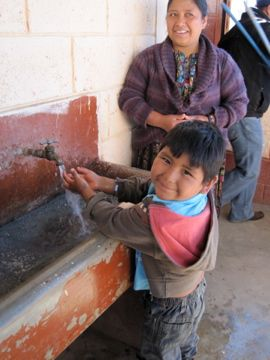 Great article from MPIG Program Director, Cameron Roth, on tackling hygiene and economic development in rural schools