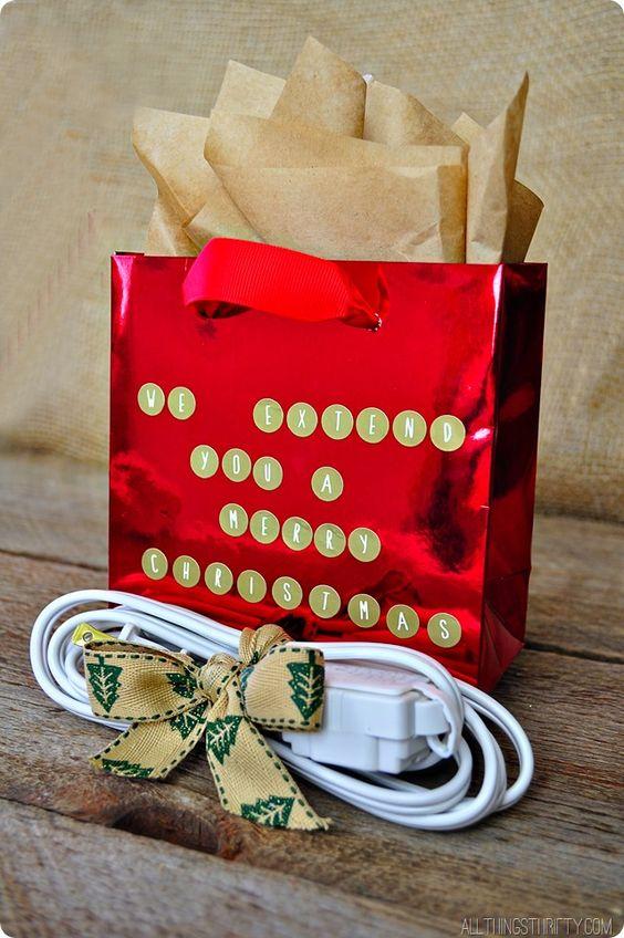 Neighbor Gift Ideas DAY 2 Creative DIY Pinterest Teaching