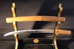 Resultado de imagem para espada de oyá
