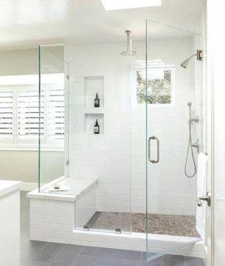 This Awesome Photo Of Gorgeous Contemporary Glass Showers For