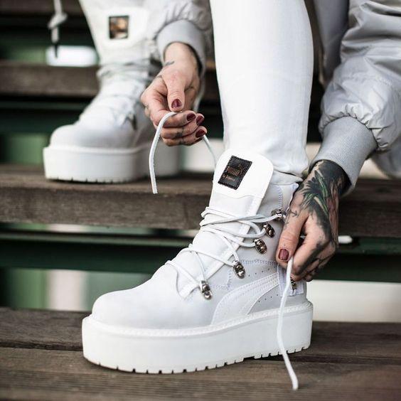 Trending Comfortable Boots
