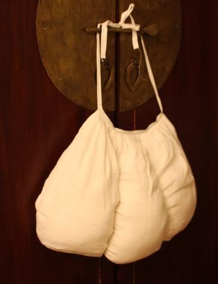 Reproduction false rump, 1780s.: