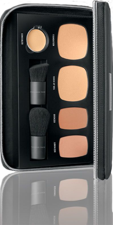 bare minerals on the go kit