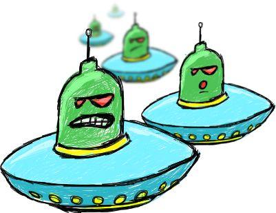 Elo Rangers vs. Aliens  Jogo em HTML5 para distrair um pouco: http://elodigital.cc/game