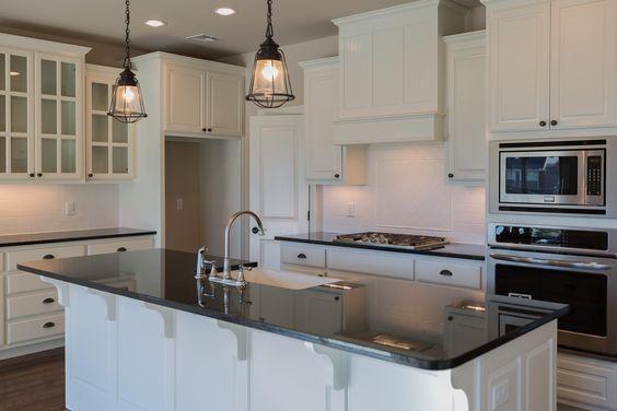 Tulsa Home Builders | Floor Plans | Shaw Homes