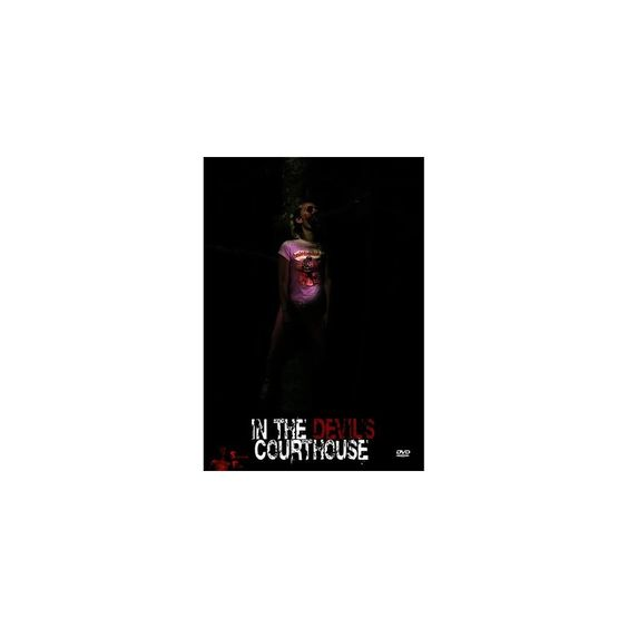 In the Devil's Courthouse (Dvd)