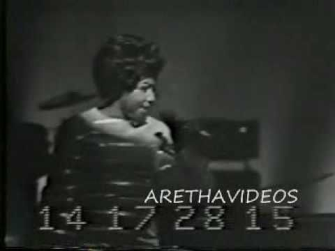 Soul Serenade ~ Aretha Franklin
