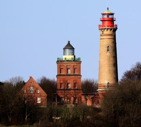 Die Leuchtenden Ostsee Riesen Mit Bildern Leuchtturm Turm Ostsee