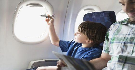 Chia sẻ kinh nghiệm khi cho con đi du lịch theo từng phương tiện