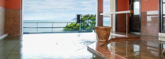 [温泉のご案内]旅館 紅鮎(尾上温泉) | 滋賀県奥びわ湖畔の宿